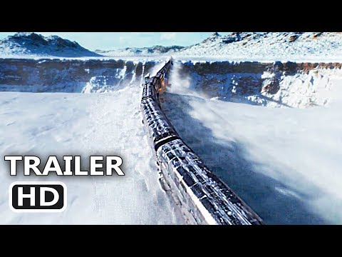 SNOWPIERCER Trailer # 2 (2020) Jennifer Connelly TV Show HD