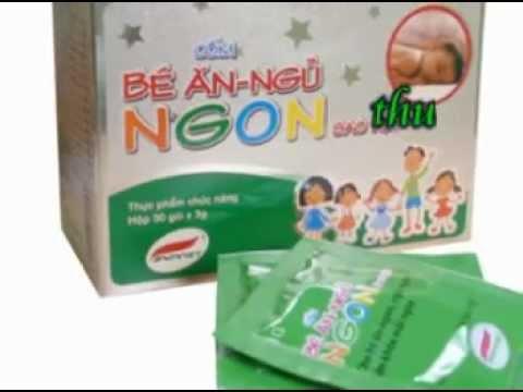 COM BE AN NGU NGON SAO VIET