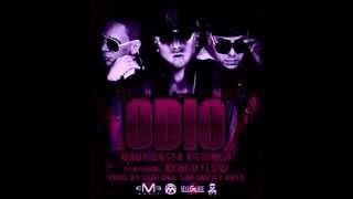 Odio - Baby Rasta & Gringo Ft Ñengo Flow RG4L (Reggaeton 2013) (Con letra)