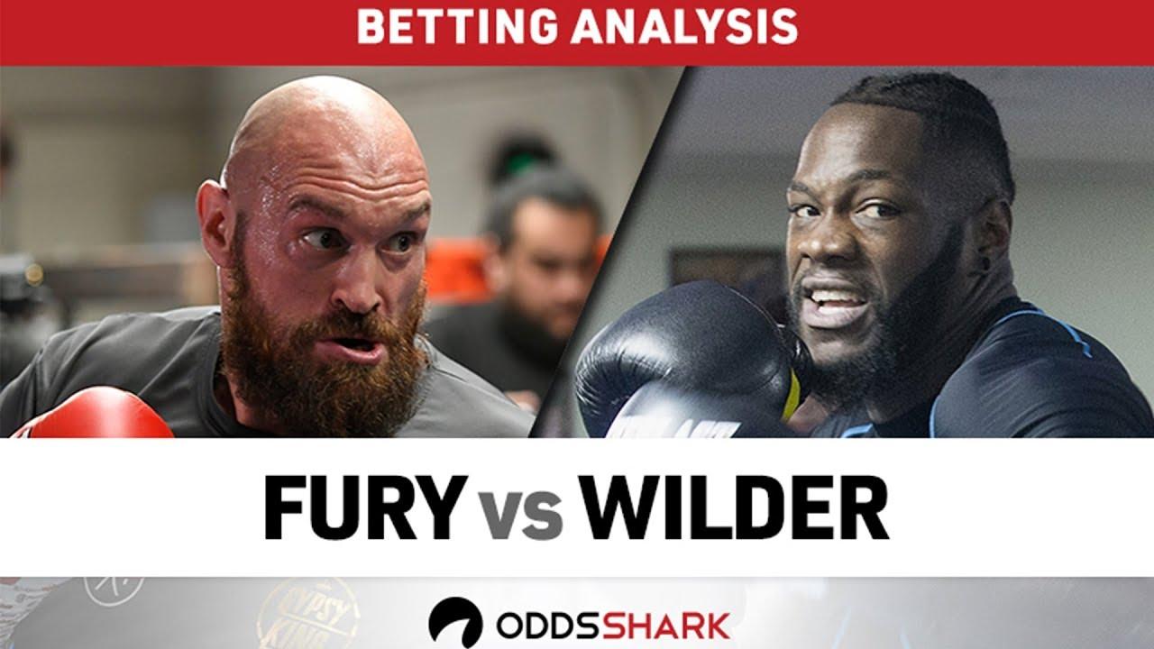 Deontay Wilder vs. Tyson Fury 2 odds, betting lines: Picks, optimal ...