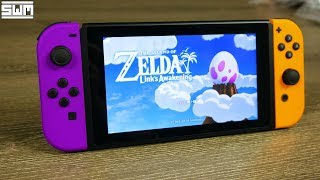 Nintendo Finally Made A Purple Joy-Con