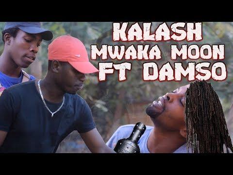 MP3 GRATUIT MOON TÉLÉCHARGER MWAKA KALASH DAMSO