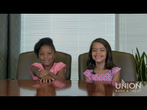 Union's Future Bankers
