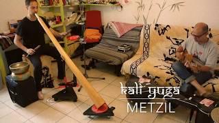 KALI YUGA -   METZTLI