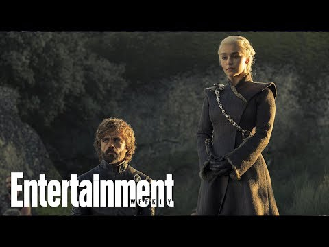 Emilia Clarke: My Final 'Game Of Thrones' Scene 'F—ed Me Up' | News Flash | Entertainment Weekly