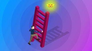 Карьерная лестница программиста: от Junior до IT директора [GeekBrains]