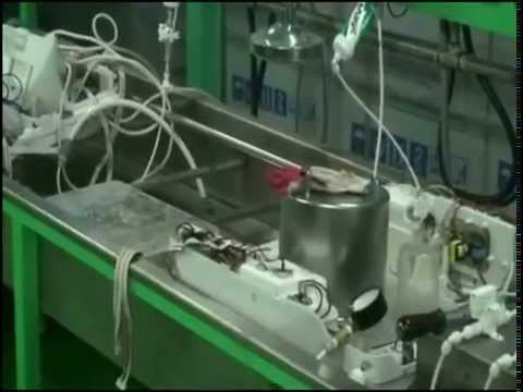Manufacturing of Magic Water Purifier