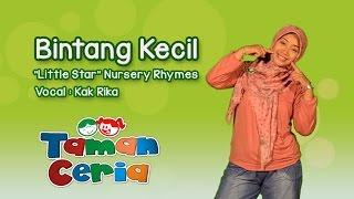 Lagu Anak : Bintang Kecil | Little Star Song From Indonesia | Taman Ceria