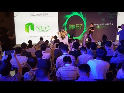 NEO (ANS) NEXT BEST CRYPTO?