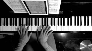 非你莫屬 / TANK / Piano Cover Mp3