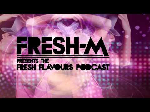 Fresh Flavours Podcast - Episode 16