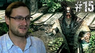 The Elder Scrolls V: Skyrim ► Я АРХИМАГ ► #15