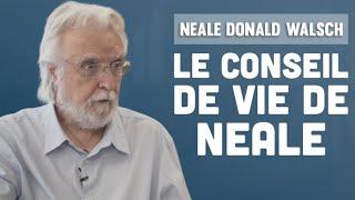 Le conseil de Neale Donald Walsch (interview) - YouTube