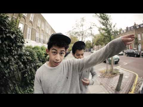 Rizzle Kicks - Miss Cigarette