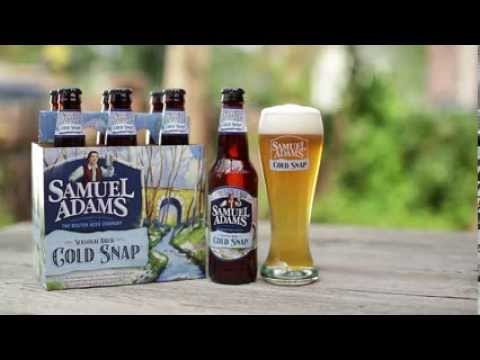 Samuel Adams® Cold Snap