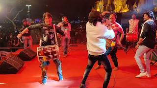 Kankariya Carnival 2018 | Vijay Suvada | Part 2 | Live Programme | Ahmedabad |