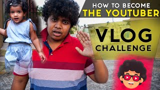 How to become a Youtuber - Vlogging Tutorial - Motivational Video - 2020