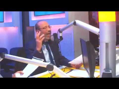Quand Fathi Mouldi s'en prend à Mohsen Marzouk !