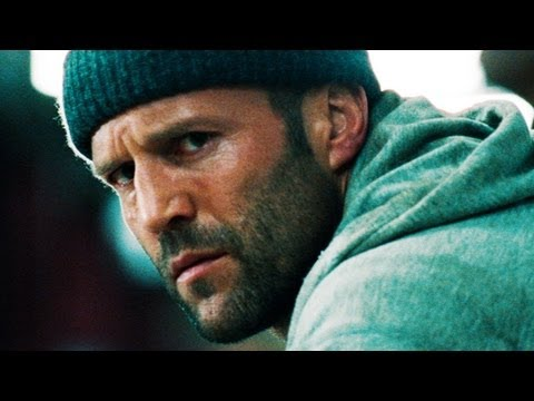 SAFE Trailer 2012 Jason Statham Movie - Official [HD]
