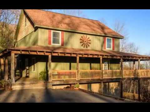 Mountain Top Home With 50 Mile VIEWS! Homes For Sale Boone, NC