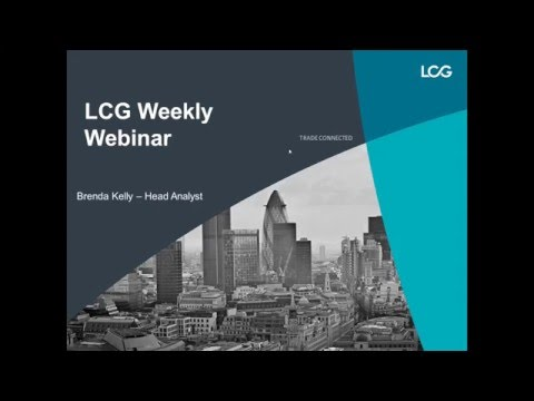 LCG Weekly Webinar - 22.03.16