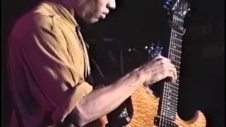 天国への階段 by  スタンリー・ジョーダン 1991 (Stairway to Heaven by Stanley Jordan 1991)