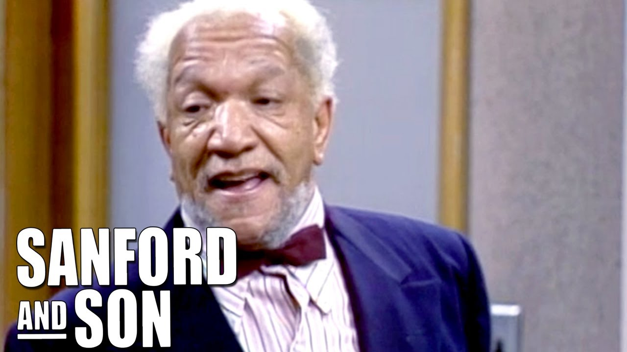 Fred Graduates High School | Sanford and Son