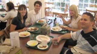 Harvard Cronkhite Graduate Housing Virtual Tour
