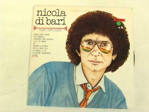 NICOLA DI BARI - GIURO