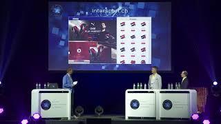 Digitales Enabling durch Kooperationen – Connect - Digital Commerce Conference – Carpathia AG