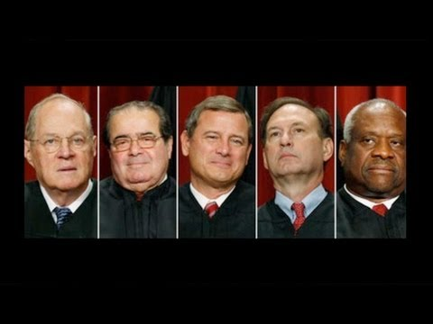 The Forces Behind SCOTUS Anti-Union Ruling