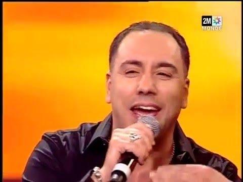 جديد موس ماهر 2016حفلة رأس السنةMouss Maher - Nayda2016