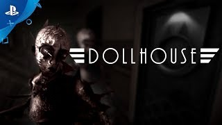 Dollhouse - Release Date Trailer | PS4