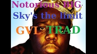 Notorious BIG - Sky