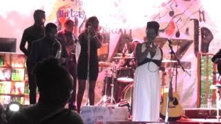 Lilian Mbabazi Concert Kigali