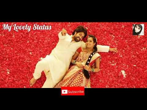 Best Kannada Ringtone - Mr. & Mrs. Ramachari | Rocking Yash | Radhika Pandit | My Lovely Status