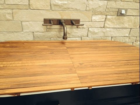 Teak Shower Floor Insert Shower Safety Teak Wood Shower Mat