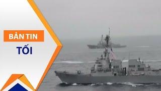 Mỹ vs Triều Tiên: Đến hồi 'so tài' cao thấp? | VTC1