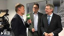 Interview mit Achim Post und Stefan Schwartze – Bundestagswahlkampf in OWL