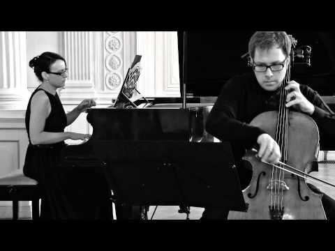 Arensky - Chant Triste