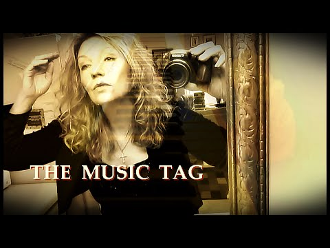 The Music Tag - Singing to My Mother