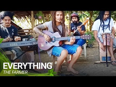 Everything- orig.compo by The Farmer