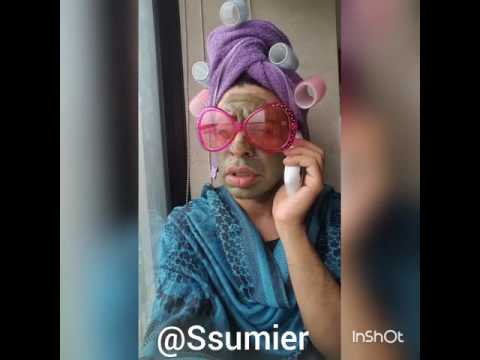 Pammi Aunty and Nigambodh Ghat By Ssumier Part 48