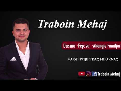 Traboin Mehaj - Hajde npeje ndaq mu knaq Live (5) 2017