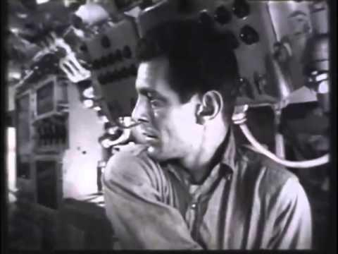 USS Hawkbill  'The Hawkbill's Revenge'