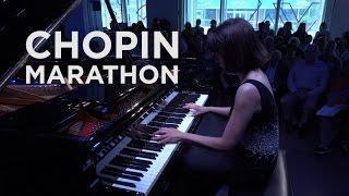 Sachiko Kato: Waltz No  10 in B minor, Op  69, No  2