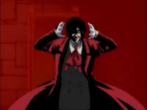 Alucard using Control Art Resrictions - YouTube