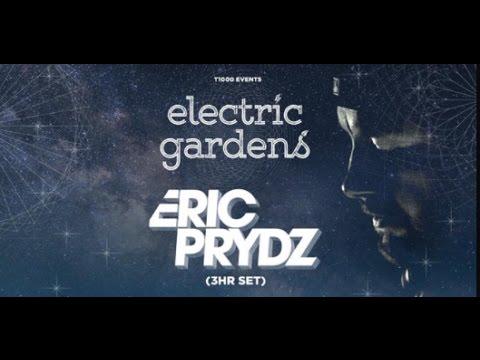 Last Stop - PERTH - Electric Gardens Festival 2017