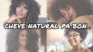 CHEVE NATURAL PA BON? - TEXTURISM IN THE HAITIAN COMMUNITY! | Chronicles of a Zoe