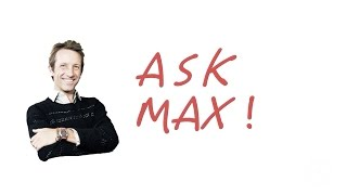 Ask Max: What to do with the empty wall space above my TV?